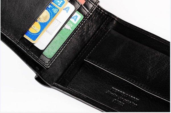 Pierre Cardin 8806y Pánská peněženka