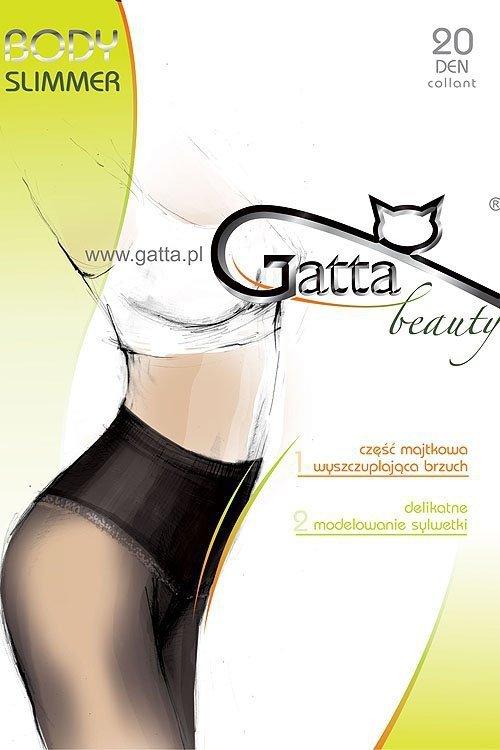 Gatta Body Slimmer Punčocháče 20 DEN