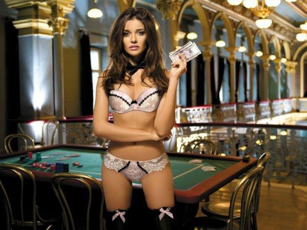 Kinga Casino 1783 Podprsenka