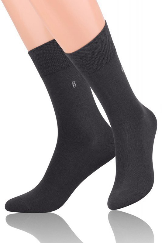 Steven 056 Pánské ponožky