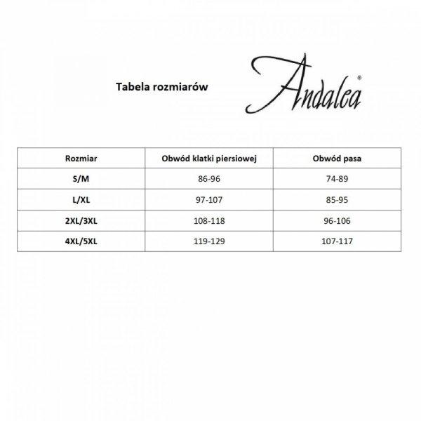 Andalea MC/9020 Pánská tanga