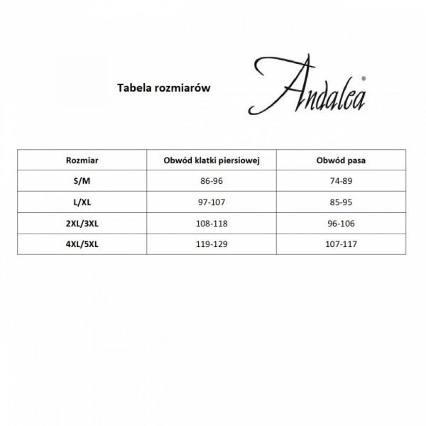 Andalea SW/107 Komplet