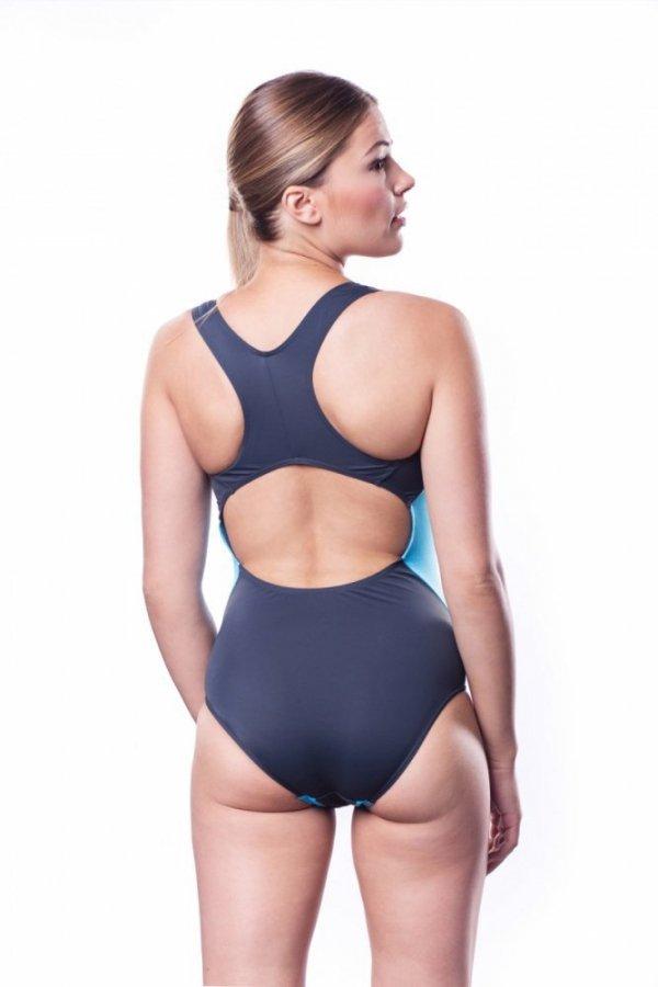 Shepa 009 Dámské sportovní plavky (B3D8)