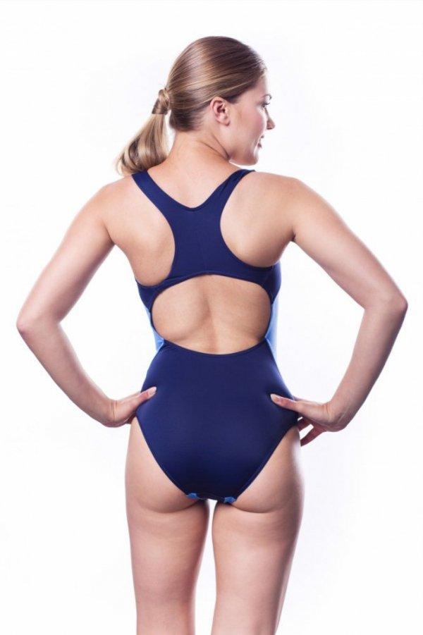 Shepa 009 Dámské sportovní plavky (B2D4)