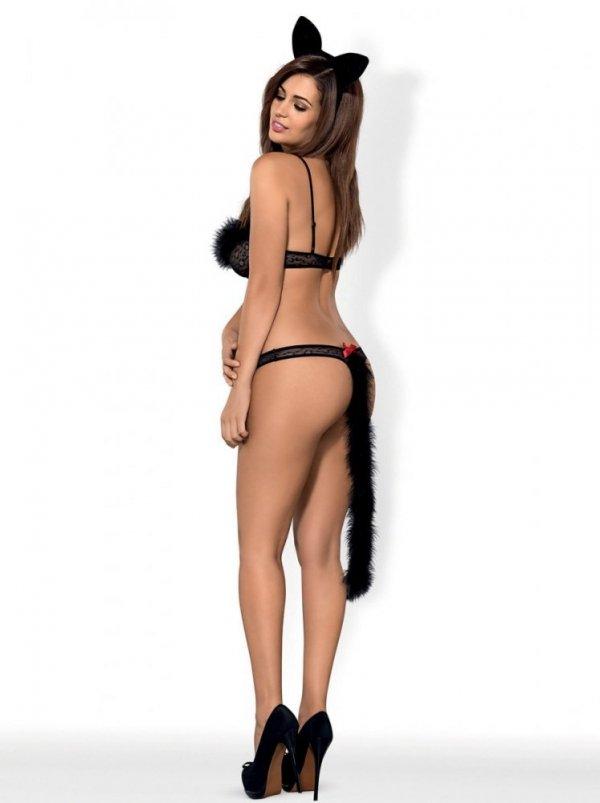 Obsessive Gepardina Erotický kostým