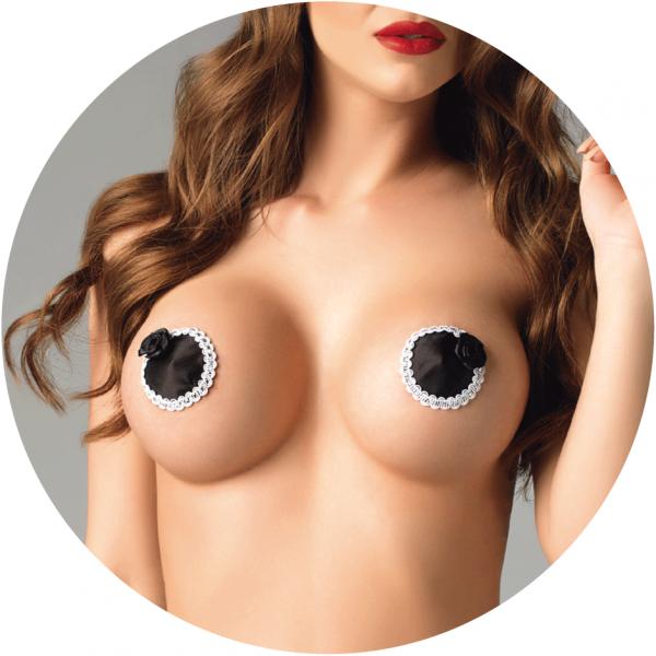 Me Seduce NC014 Nipple Covers