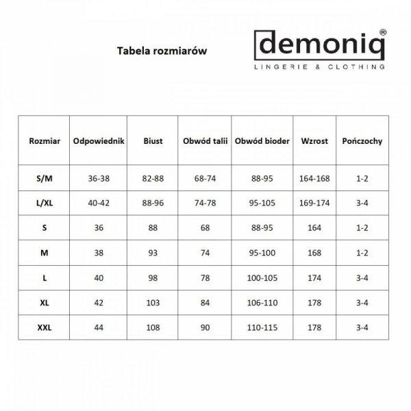 Demoniq Maxime premium Šaty