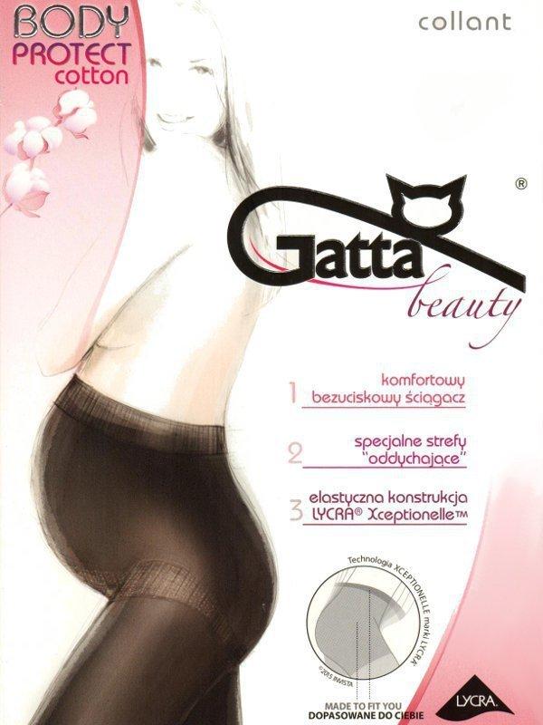 Gatta Body Protect Cotton Punčochové kalhoty