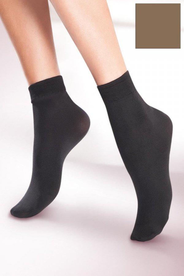 Gabriella Microfibre Code 601 Dámské ponožky