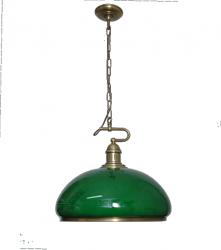 Żyrandol mosiężny JBT Stylowe Lampy WZMB/W28Z/DU