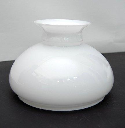 Klosz do lampy naftowej 20/17.5 cm alladyn