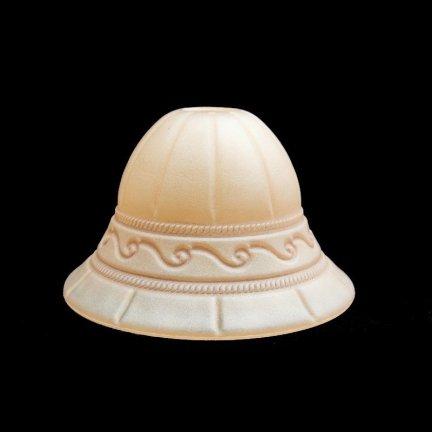 Klosz szklany KVGRR18/SIENA- klosze do lamp