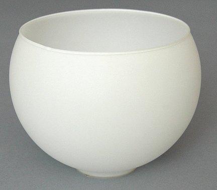 Klosz szklany K39/14BL- klosze do lamp