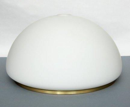 Klosz szklany KL4720/OP/MAT+O- klosze do lamp