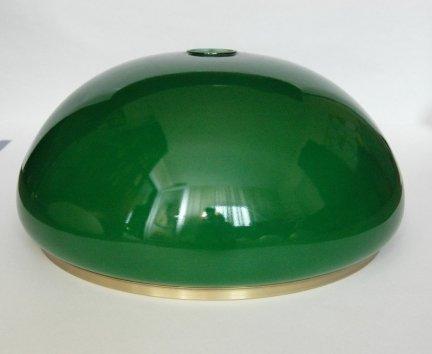 Klosz szklany KL4720/1489+OBR- klosze do lamp
