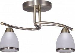 SAMIRA lampa sufitowa K-JSL-8090/2 AB KAJA