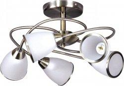 PLATO lampa sufitowa K-JSL-6059/5 AB KAJA