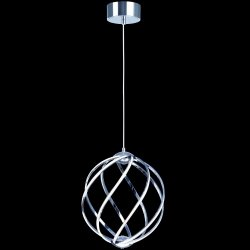 Lampa wisząca Twist 5386Z Lis Lighting