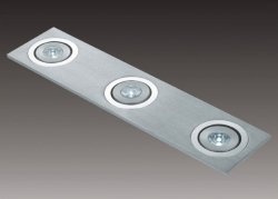 Oczko LED MQ71815-3B