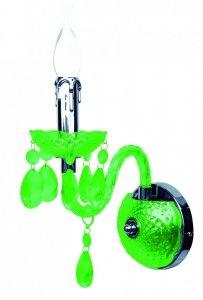 Maria Teresa - kinkiet zielony R2507-15
