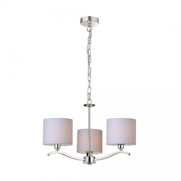 Wyprzedaż RLD94103-3 CARMEN LAMPA WISZĄCA Zuma Line
