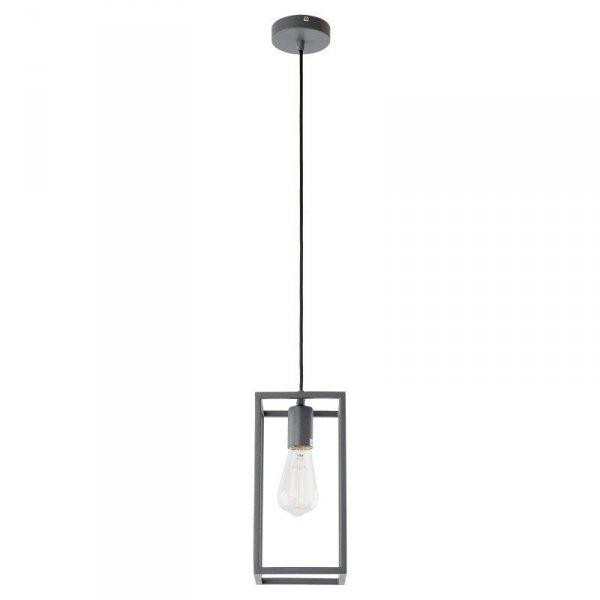 Lampa wisząca  SIGALO MD-BR4366-D1 GR Italux