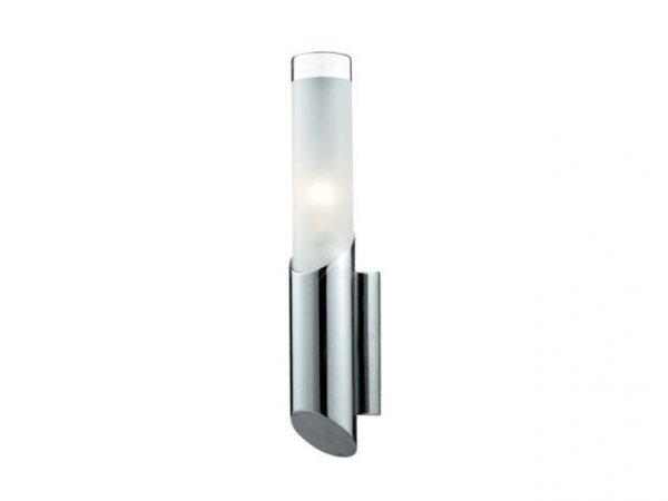 Chromo - kinkiet 1 płomienny chrom NC53698RT