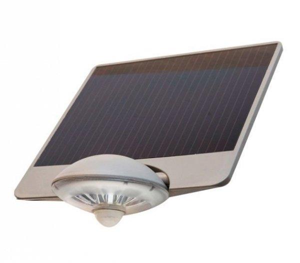 Lampa ogrodowa Drop Solar P9013 SU-MA