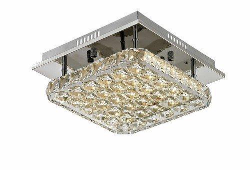 Wyprzedaż DIAMOND PLAFON LED 740080