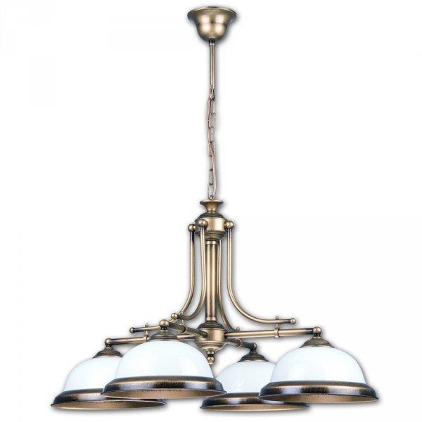 Lampa wisząca ORION ME Z-4 0222Z