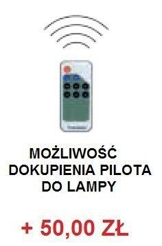 Lampka biurkowa LARGO 5312B