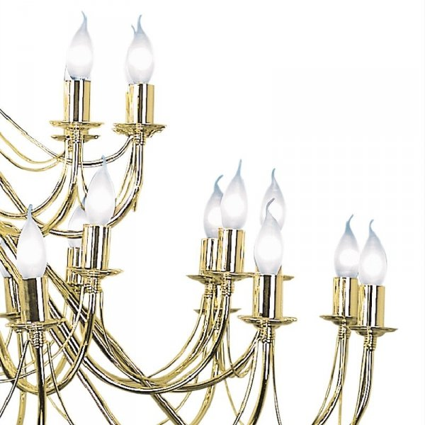 Lampa wisząca Retro 0282/44Z