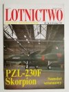 LOTNICTWO NR 4 1993