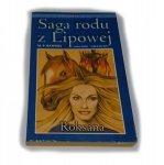 SAGA RODU Z LIPOWEJ TOM 8 ROKSANA - Rawinis 2002