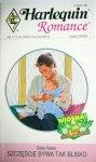 SZCZĘŚCIE BYWA TAK BLISKO - Betty Neels 1996