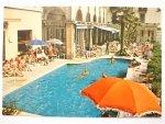 CADENABBIA – HOTEL BRITANNIA. LAGO DI COMO