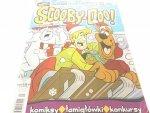 SCOOBY-DOO! STYCZEŃ 1/2015