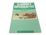 ELEMENTY INFORMATYKI - Red. Maciej Łysy