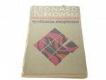 SPOTKANIA ŚWIĄTECZNE - LEONARD TURKOWSKI