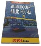 SAMOCHODOWY ATLAS POLSKI
