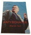 ANTYBOHATER - Zbigniew Gach (1991)