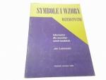 SYMBOLE I WZORY MATEMATYCZNE - Jan Łukawski (1996)