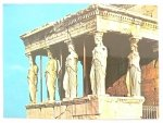ATHENS. THE CARYARIDES