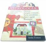 ASTROLOGIA - SASHA FENTON