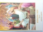 DROGA KRZYŻOWA. STACJA XIV JEZUS ZŁOŻONY W GROBIE