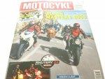 MOTOCYKL NR 166. 9 WRZESIEŃ 2008