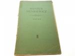 POTOP TOM I - Henryk Sienkiewicz 1956