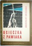 UCIECZKA Z PAWIAKA - Bronisław Owsianko 1971