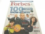 FORBES 08/2007