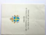 ORĘDZIE OJCA ŚWIĘTEGO JANA PAWŁA II NA WIELKI POST